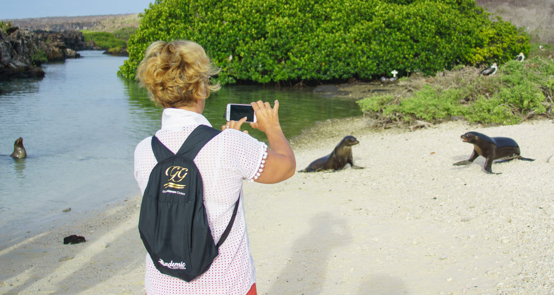 Galapagos Photography