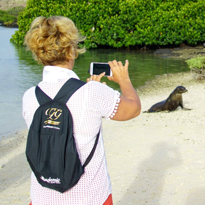 Why are the Galapagos Islands a great destination for experiential travel?
