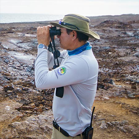 What Makes for an Awesome Naturalist Guide?